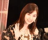 スナックのママ役「新鮮な感じ」と語った西野七瀬 (C)ORICON NewS inc.