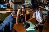 映画『スパイラル:ソウ オールリセット』(9月10日公開)(C)2020 Lions Gate Films Inc. All Rights Reserved.