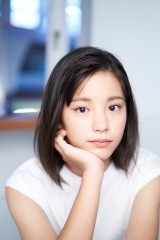 新人女優・當真あみ、リクルート14年ぶりCMで芸能界デビュー 沖縄でスカウトの14歳の逸材