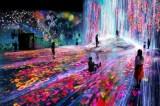 2022年8月31日に営業を終了するMORI Building DIGITAL ART MUSEUM: EPSON teamLab Borderless