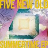 「Summertime EP」ジャケット写真