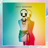 FIVE NEW OLD『MUSIC WARDROBE』ジャケット写真初回限定盤
