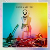 FIVE NEW OLD『MUSIC WARDROBE』ジャケット写真通常盤