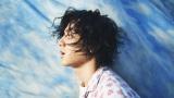 """9月4日に日産スタジアムで『Fujii Kaze """"Free"""" Live 2021』を開催することを発表した藤井 風"""