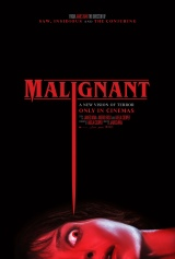 ジェームズ・ワン監督最新作『マリグナント』映像初解禁 ホラーはついに別次元へ