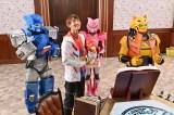 『セイバー+ゼンカイジャー スーパーヒーロー戦記』(C)石森プロ・テレビ朝日・ADK EM・東映 (C)2021 テレビ朝日・東映AG・東映