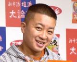 チョコレートプラネット・松尾駿(C)ORICON NewS inc.