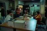 映画『SEOBOK/ソボク』(7月16日公開)メイキング画像(右)(C)2020 CJ ENM CORPORATION, STUDIO101 ALL RIGHTS RESERVED