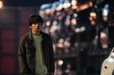 映画『鳩の撃退法』に出演する風間俊介 (C)2021「鳩の撃退法」製作委員会(c)佐藤正午/小学館