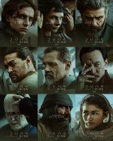 映画『DUNE/デューン 砂の惑星』(10月15日公開)(C)2020 Legendary and Warner Bros. Entertainment Inc. All Rights Reserved
