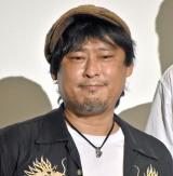 映画『かば』初日舞台あいさつに登壇した川本貴弘監督 (C)ORICON NewS inc.