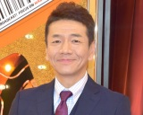 上田晋也、新型コロナ感染