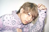 YOSHIKI EZAKI【撮影:宇高尚弘】 (C)ORICON NewS inc.