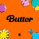 BTS『Butter』(BIGHIT MUSIC/7月13日発売) (C)BIGHIT MUSIC