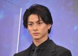 映画『かぐや様』PRで困惑する平野紫耀 (C)ORICON NewS inc.