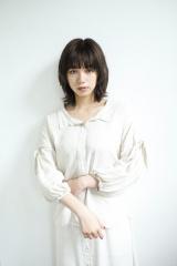 よるドラ『古見さんは、コミュ症です。』でヒロイン役を演じる池田エライザ