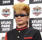 綾小路、五輪開会式の裏で生ラジオ