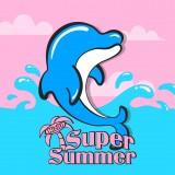 コカ・コーラ新CMソングとして7月5日に配信リリースされたNiziU新曲「Super Summer」