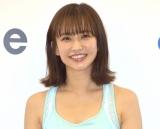 優木まおみ学生時代のショートヘア