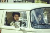 奈緒と磯村勇斗がダブル主演、WOWOWオリジナルドラマ『演じ屋』7月30日放送スタート(C)WOWOW
