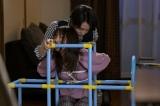 """内田理央、衝撃の""""ジャングルジム緊縛""""姿を公開"""