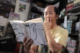『武士スタント逢坂くん!』に主演するジャニーズWESTの濱田崇裕 (C)NTV/JS