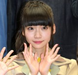 NGT48・荻野由佳、卒業を発表