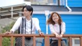 """中島健人、小芝風花との""""1泊2日出張""""シーンは「まるで、アラジンとジャスミン」"""