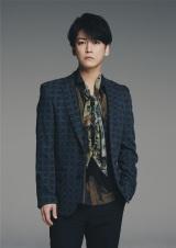 NHK総合の土曜ドラマ『正義の天秤』で主演を務める亀梨和也