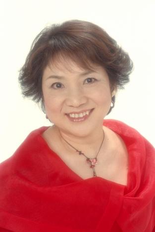 アニメ『あらいぐまラスカル』のテーマ曲「ロックリバーへ」を歌唱した歌手・大杉久美子