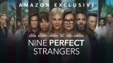 Amazon Prime Video8月新着コンテンツ『ナイン・パーフェクト・ストレンジャー』
