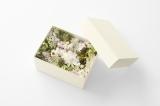 gui flower designがアレンジメントしたフラワーボックス