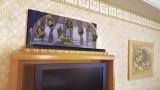 ディズニーアンバサダーホテル『ディズニー ツイステッドワンダーランド』スペシャルルーム イメージ