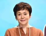 アニメーション映画『岬のマヨイガ』完成披露試写会に登壇した大竹しのぶ (C)ORICON NewS inc.