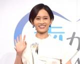『歯が命アワード2021』表彰式に出席した前田敦子 (C)ORICON NewS inc.