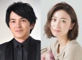 (左から)大島優子、林遣都 (写真:草刈雅之)(C)ORICON NewS inc.