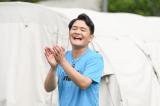 8月9日放送のバラエティー特番『佐藤健&千鳥ノブよ!この謎を解いてみろ!』(C)TBS