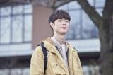 主人公の恋人・等役を演じる宮沢氷魚(C)2021映画『ムーンライト・シャドウ』製作委員会