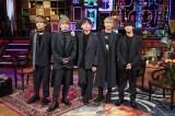 30日放送の『MUSIC BLOOD』に出演するDa-iCE (C)日本テレビ