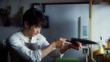 『極主夫道』おまけシリーズのドラマ『極工夫道』の場面カット (C)Netflix