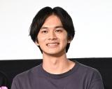 『東リベ』続きを熱望した北村匠海 (C)ORICON NewS inc.