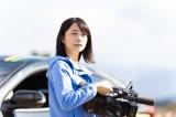 映画『僕と彼女とラリーと』が9月24日より愛知・岐阜の一部劇場にて先行公開、10月1日より全国公開 (C)2021『僕と彼女とラリーと』製作委員会