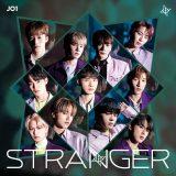 JO1 4THシングル「STRANGER」初回限定盤B (CD+PHOTO BOOK)(C)LAPONE ENTERTAINMENT