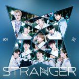 JO1 4THシングル「STRANGER」通常盤(CD)(C)LAPONE ENTERTAINMENT