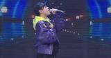 歌声で魅了する元JYP練習生アマル=dTV『LOUD』第3話より