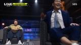 動く椅子がシュール!J.Y.ParkとPSYが参加者を争奪