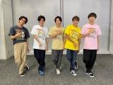 『24時間テレビ』King & Princeと一緒に踊ろう!「想いをひとつに! 史上最大のシンデレラガール」募集開始 (C)日本テレビ
