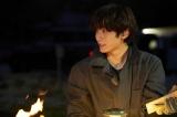 『圭祐&裕太 ふたり旅in宮城』のワンシーン キャンプする小関裕太