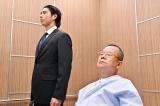 『TOKYO MER〜走る緊急救命室〜』第5話の場面カット (C)TBS