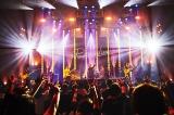 配信ライブ『GLAY×THE PREMIUM MALT'S The Premium Live』より